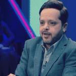 """على طريقته الخاصة.. """"هنيدي"""" يرد على مغرد كويتي استخف بالمنتخب السعودي"""