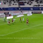 """بالفيديو .. العراق يهزم قطر في """"خليجي 23"""""""