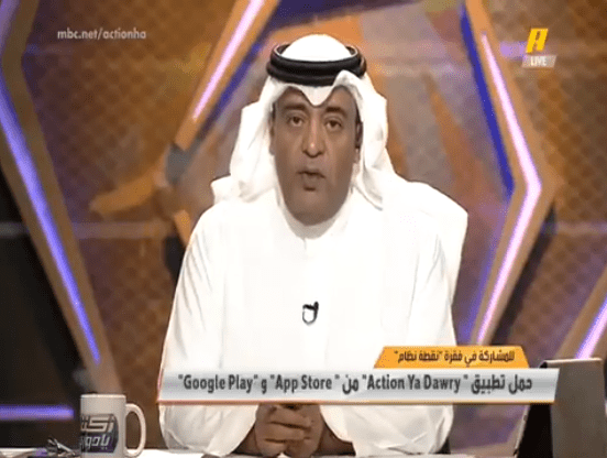 بالفيديو..وليد الفراج: النصر يحتاج إلى معجزة للمنافسة على الدوري!