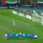 """بالفيديو.. عُمان تفوز على الإمارات وتتوج بكأس """"خليجي 23"""""""