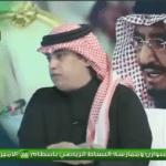 """شاهد.. الشعلان : سبب أزمة الشباب السابقة التعاقد مع """"سامي الجابر"""" .. ومغرد: عزالله صدقت"""