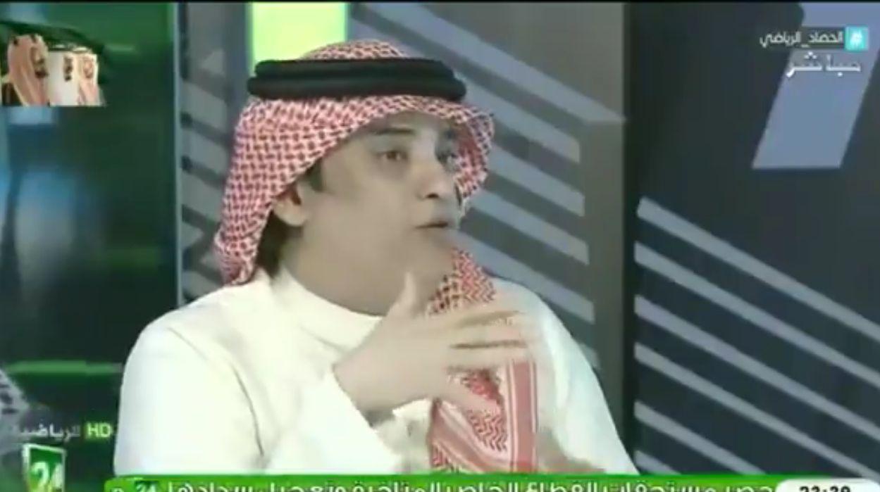 بالفيديو: خالد الشعلان: الهلال لم يستفد من هؤلاء اللاعبين حتى الآن!
