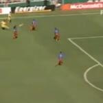 """بالفيديو.. الفيفا يحتفل بميلاد اللاعب الروماني """"جورجي هاجي"""" وينشر أحد أهدافه العالمية!"""