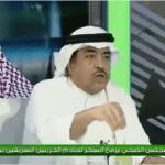 بالفيديو.. الطخيم: فرق الدوري هبط مستواها وهذا من حظ الهلال!