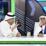 بالفيديو.. الطخيم: النصر ولد ولادة طبيعية ونادي عالمي والسماري يرد: في أي مستشفى ولد!