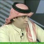 بالفيديو: خالد الشعلان ينتقد الزيادة الكبيرة في وزن هذا الحارس!