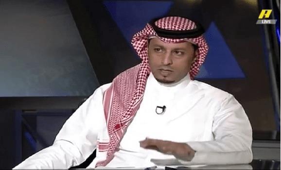 سامي القرشي: خروج الأهلي من بطولات الموسم مسألة وقت..وأحذر من الكارثة القادمة بسبب هذا الأمر