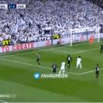 بالفيديو.. مارسيلو يحرز الهدف الثالث لريال مدريد في شباك باريس سان جيرمان