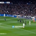 بالفيديو..ريال مدريد يقلب الطاولة على باريس سان جيرمان بثلاثية في دوري أبطال أوروبا