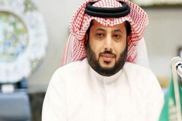 """""""آل الشيخ"""" يصدر قرارًا بإعفاء رئيس نادي القادسية من منصبه وتكليف الزامل"""