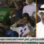 بالفيديو: جمال عارف يصدم جماهير الهلال والأهلي!