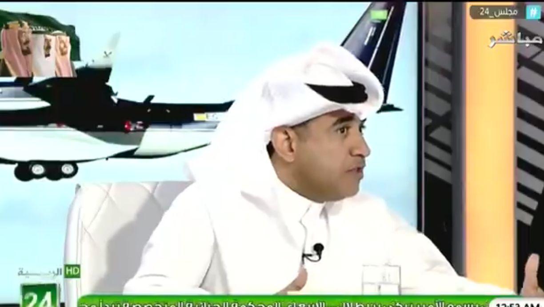 بالفيديو: محمد الغامدي يكشف: هذا الحارس قد يكون قريبا من النصر!