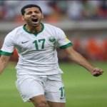 تيسير الجاسم: هذا هدفنا من المشاركة في كأس العالم 2018!