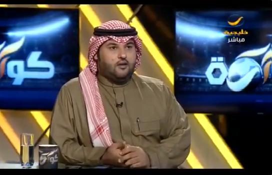 بالفيديو.. بندر الراشد: نادي الفتح اختلف كلياً بوجود هذا اللاعب!