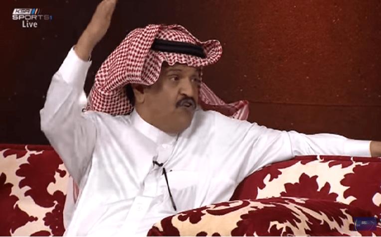 بالفيديو.. جستينيه: ما حدث جريمة بحق نادي الهلال !
