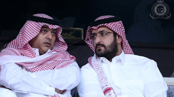 تركي آل الشيخ يكلف سعود سويلم برئاسة النصر