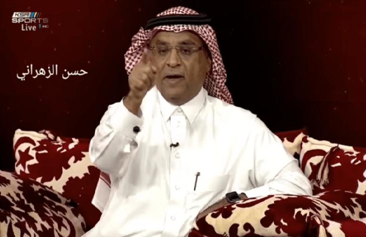 """بالفيديو.. الصرامي : يجب على """"عمر السومة"""" أن يعتذر عن كلمة الغرباء والأحمدي يرد!"""