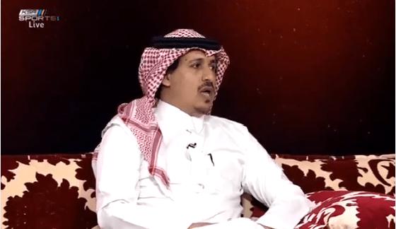 بالفيديو.. علي الزهراني: يجب أن تكون هناك عدالة بين الأهلي والهلال