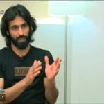 بالفيديو.. حسين عبدالغني يوجه رسالة لجماهير النصر
