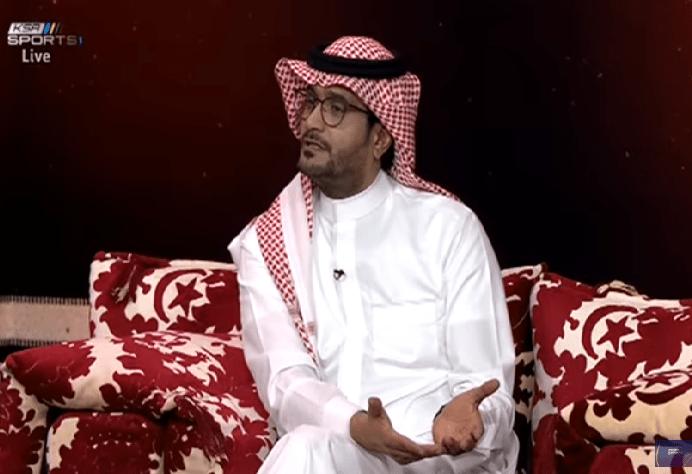 """بالفيديو.. محمد البكيري: هذا اللاعب حصل على مبلغ """"يفحط"""" اللاعبين في أوروبا من أجله ولم يقدم شيء!"""