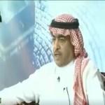 بالفيديو.. فهد الطخيم: نقدم الشكر لإدارة نادي الاتفاق لهذا السبب!