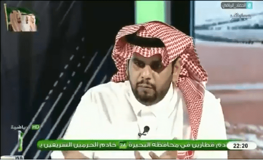 بالفيديو.. الحمد: سنرى الفيصلي في نهائي كأس الملك
