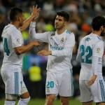 شاهد ترتيب الدوري الإسباني بعد فوز ريال مدريد وأتلتيكو