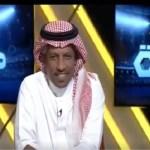 """""""الغيامة"""": مع احترامي وتقديري لـ""""سامي الجابر"""" ولكن أنا ضد تعيينه رئيسًا لـ""""الهلال"""" لهذه الأسباب!"""