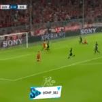 بالفيديو.. بايرن ميونخ يسجل الهدف الأول في شباك ريال مدريد