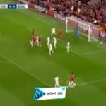 بالفيديو.. فيرمينو يضيف الهدف الخامس لليفربول في مرمى روما
