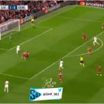 بالفيديو.. روما يسجل الهدف الأول في شباك ليفربول