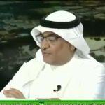 """بالفيديو..الجعيلان: ما يفعله سامي الجابر """"دخيل"""" على الهلال!"""