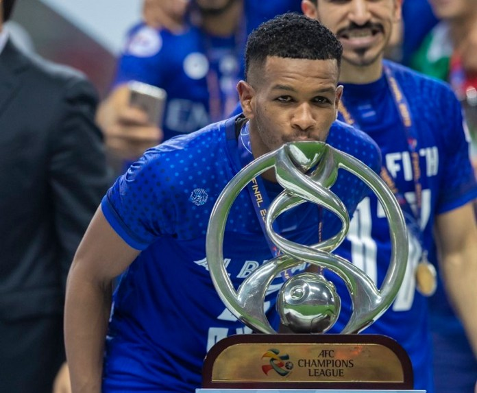 The latest developments regarding the renewal of Al-Blaihi's contract with Al Hilal