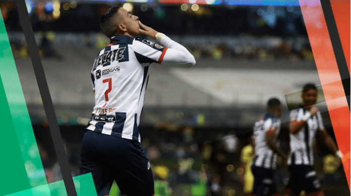 Monterrey Mexican player on the radar of the Crescent