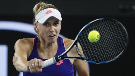Naomi Broady edged out of Australian Open by Daria ...