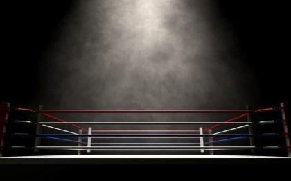 prochaine échéance de boxe pour Myriam Dellal