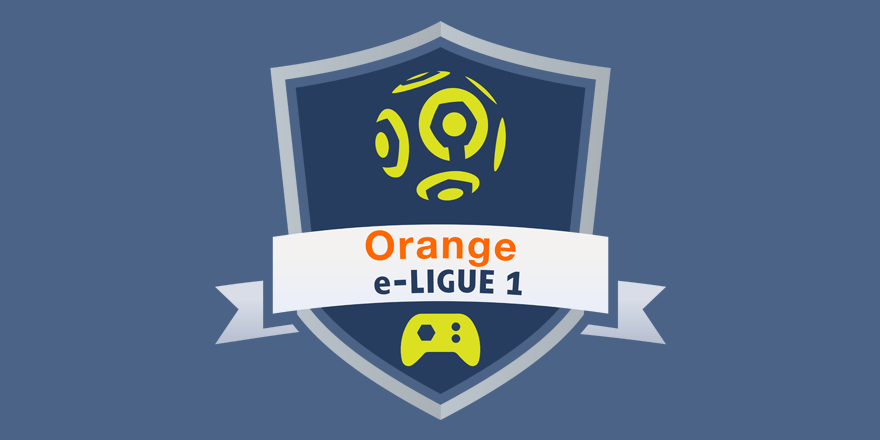 orange e-ligue 1