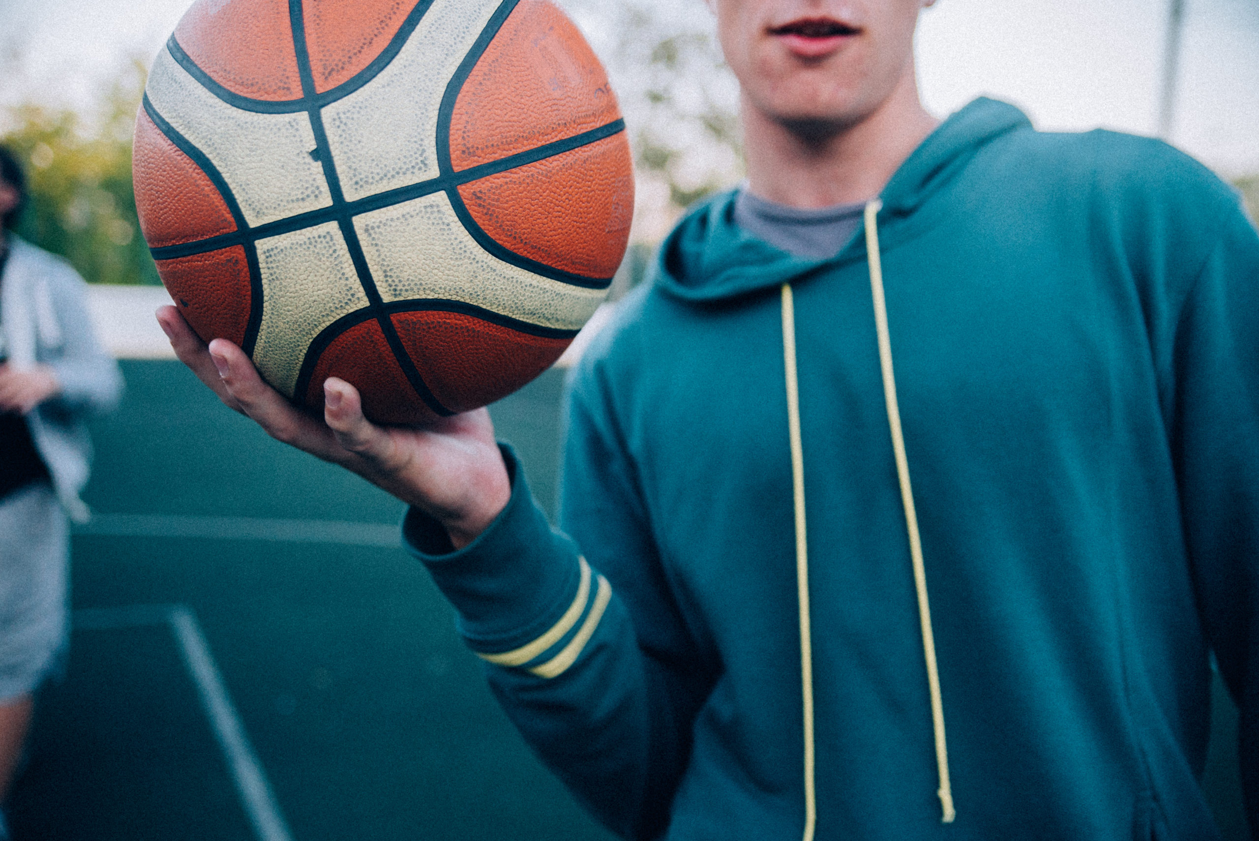 Communication sportive