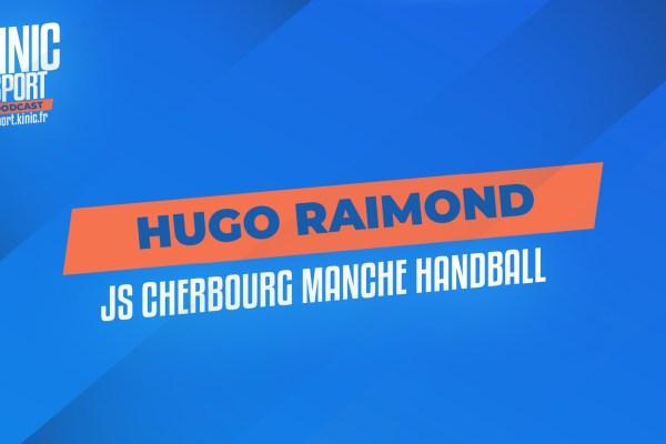 HUGO RAIMOND