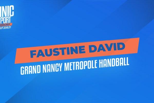 Faustine David