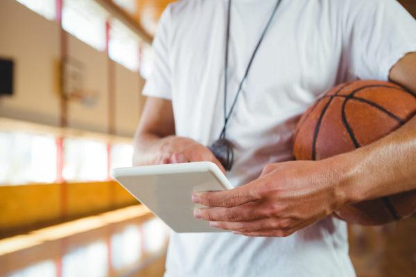 digitalisation du sport