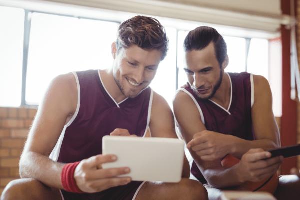 digitalisation et gestion de club