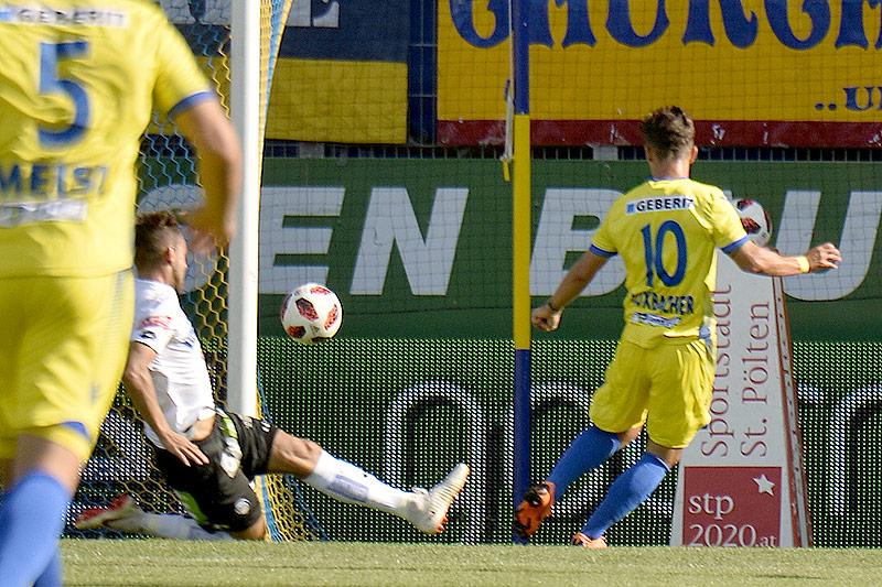 Skn St Polten Vs Sturm Graz Austria Bundesliga Prediction Betting Tips 13 09 2020 The Bahart Express News