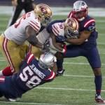NFL: Sezona se mora završiti po svaku cenu!