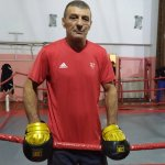 Milivoje Bašić: Ne pravim samo dobre boksere, nego i dobre ljude!