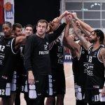 ABA liga: Odložen meč Partizan – FMP zbog korone, petorica igrača Partizana prijavila simptome!