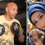 Uhapšen poznati bokser zbog ubistva kćerke!