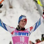 Francuski skijaš Klemon Noel pobednik slaloma u Šamoniju