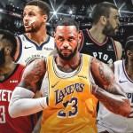 NBA: Bruklin u seriji poraza, Detroit isfrustrirao Hardena i Irvinga! (VIDEO)