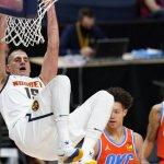 "NBA: Nikola Jokić ""crtao"" po terenu, Denver konačno zaigrao kako ume"